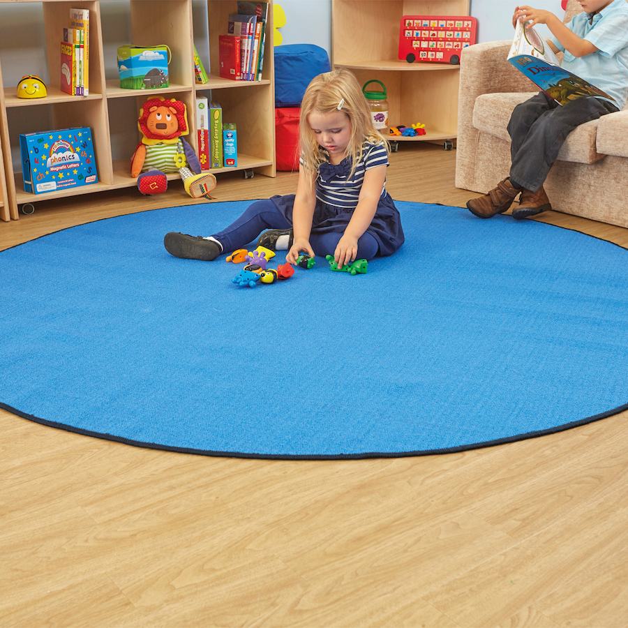 Buy Circle Floor Mats