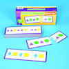 Puzzle Pattern Matchups Cards 40pcs  small