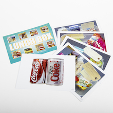 Lunchbox Nutrition A5 Photocards 38pk  medium