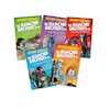 The Diamons Brothers Books 5pk  small