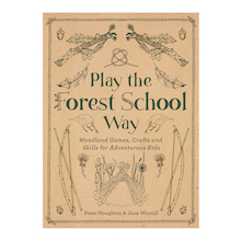 Play The Forest School Way Book  medium