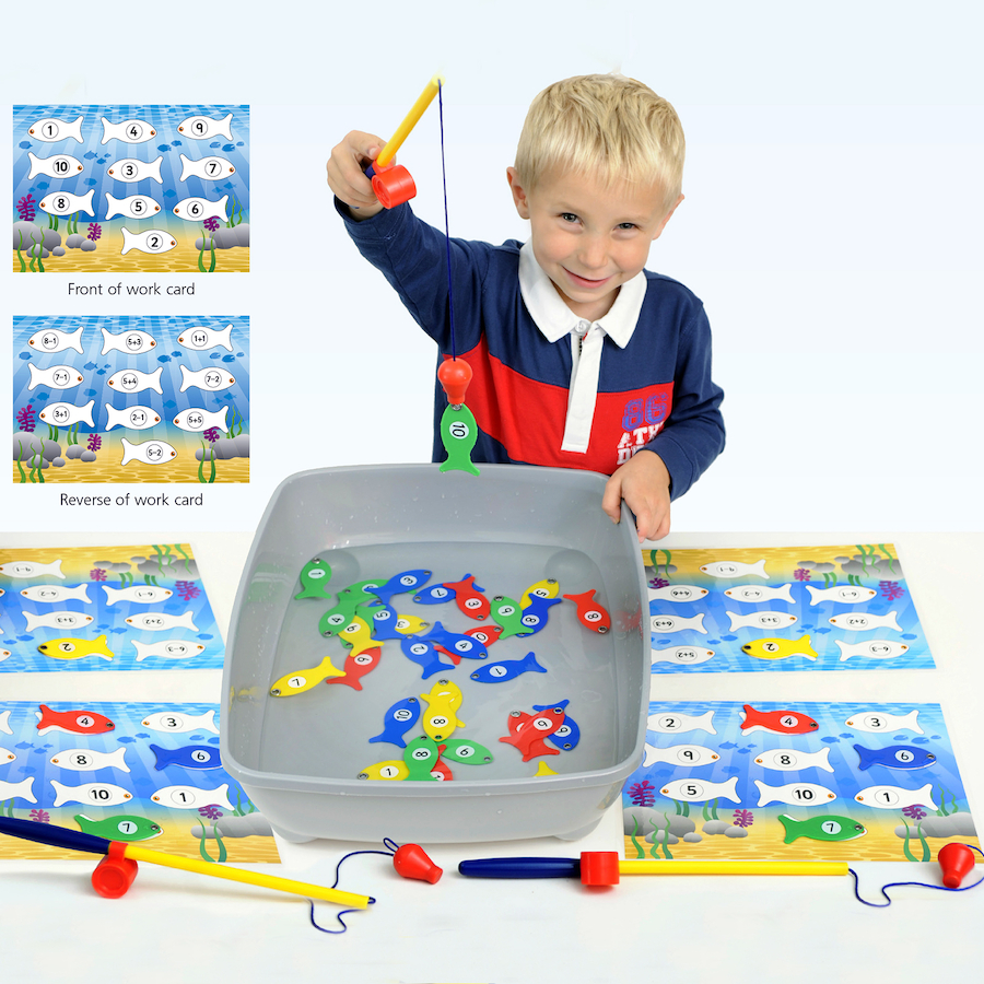 Buy magnetic numbers fishing game tts for Fishing tournament games