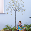 Giant Tree Wall Sticker Decoration  small