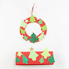 Sparkling Festive Paper Shape Assortment 3000pk  small