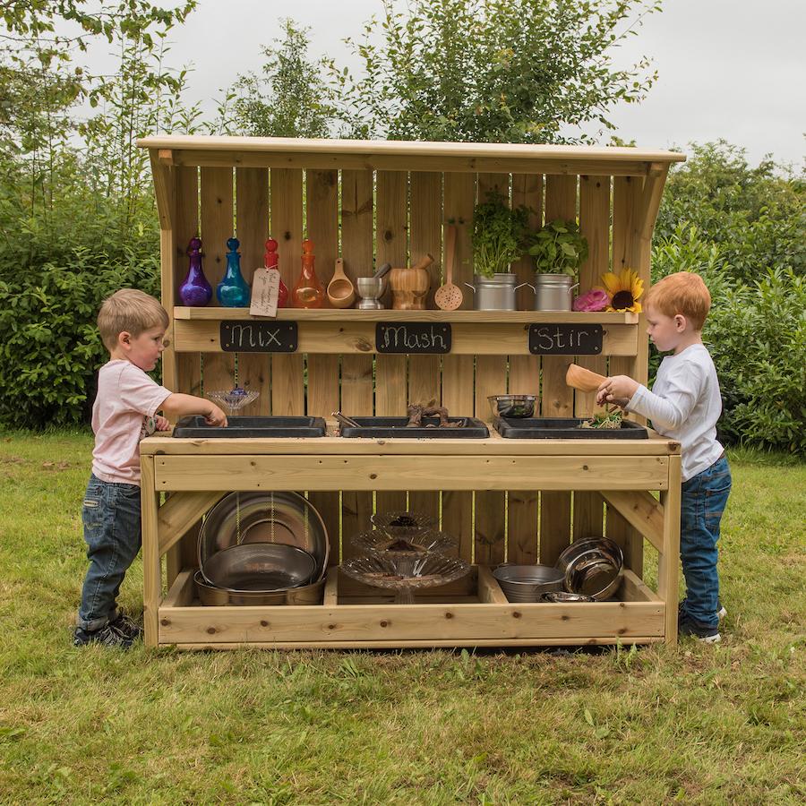 Buy Potting Bench Tts