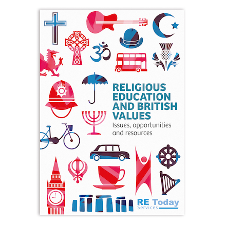 Religious Education and British Values  large
