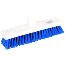 Soft Brush Plastic Broomhead  medium