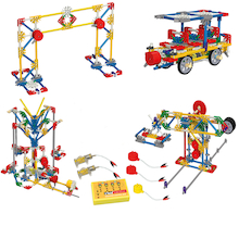 K'NEX STEM Discover Control Pack  medium