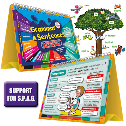 Focus on SPaG - Bumper Revision Kit  large