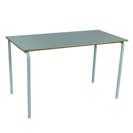 Crush Bent Classroom Table Packs L110cm  large