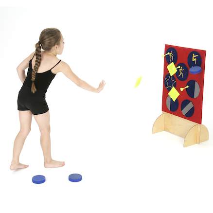 Primary Gymnastics and Movement Set  large