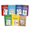 Jeff Kinney Guided Reading Books 42pk  small