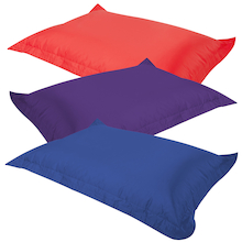 Super Giant Bean Bag Floor Cushion  medium