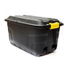 Heavy Duty Storage Boxes on Wheels  small