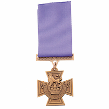 Replica Victoria Cross 5pk  medium