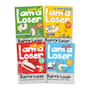 KS2 Barry Loser Books 4pk  small