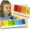 Double Sided Place Value Flip Stand  small