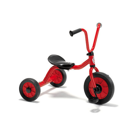 Winther Low Step Trike  large