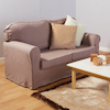 Loose Cover Sofa  small
