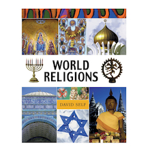 Guide to World Religions 3pk  medium