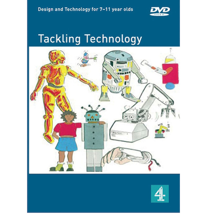 Tackling Technology DVD  large
