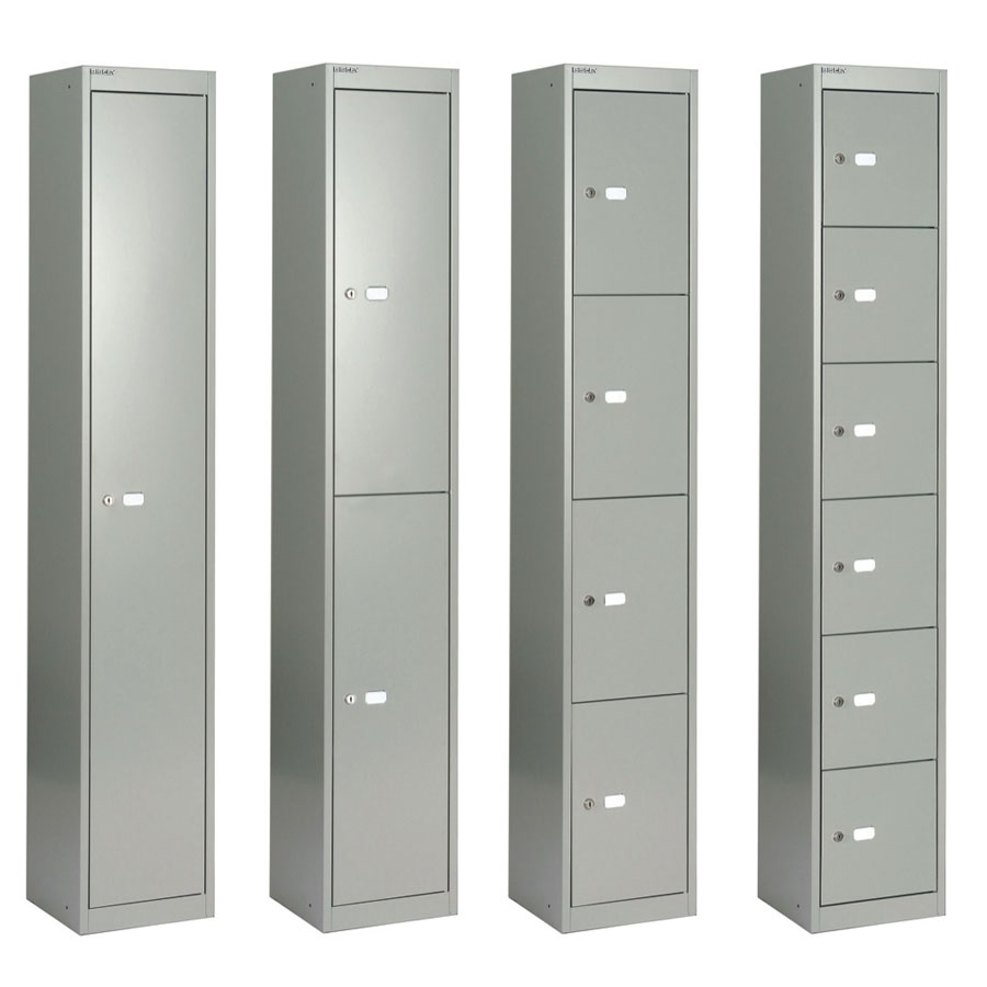 Buy Metal Lockers Tts