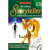 Pie Corbett's Storyteller Teacher's Books  small