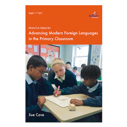 More Ideas For Advancing Modern Foreign Languages  large