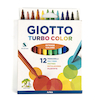 Giotto Turbo Colour Fine Pens  small