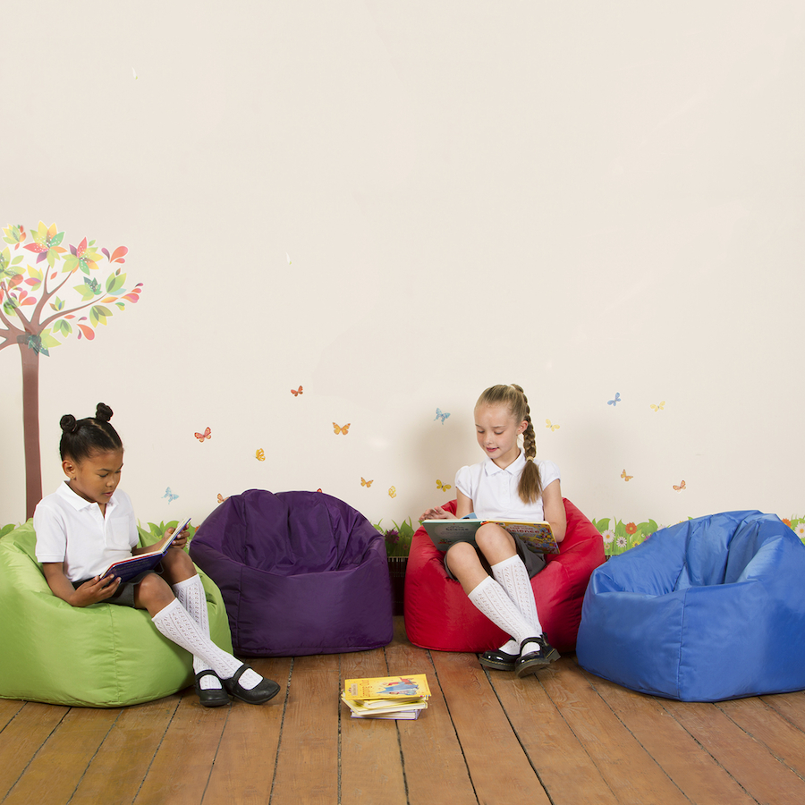 Primary Bean Bag Chair