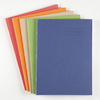 8 x 6.5'' 80 pages 100pk Exercise Books  small