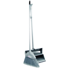 Long Handled Dustpan and Brush Set  medium