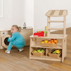 Playscapes Toddler Market Stall  small