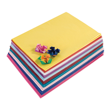 Assorted Tissue Paper Sheets 508 x 762mm 480pk  medium