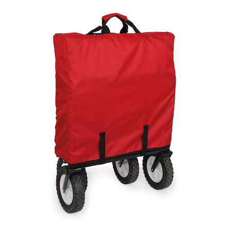 Collapsible Equipment Trolley  large