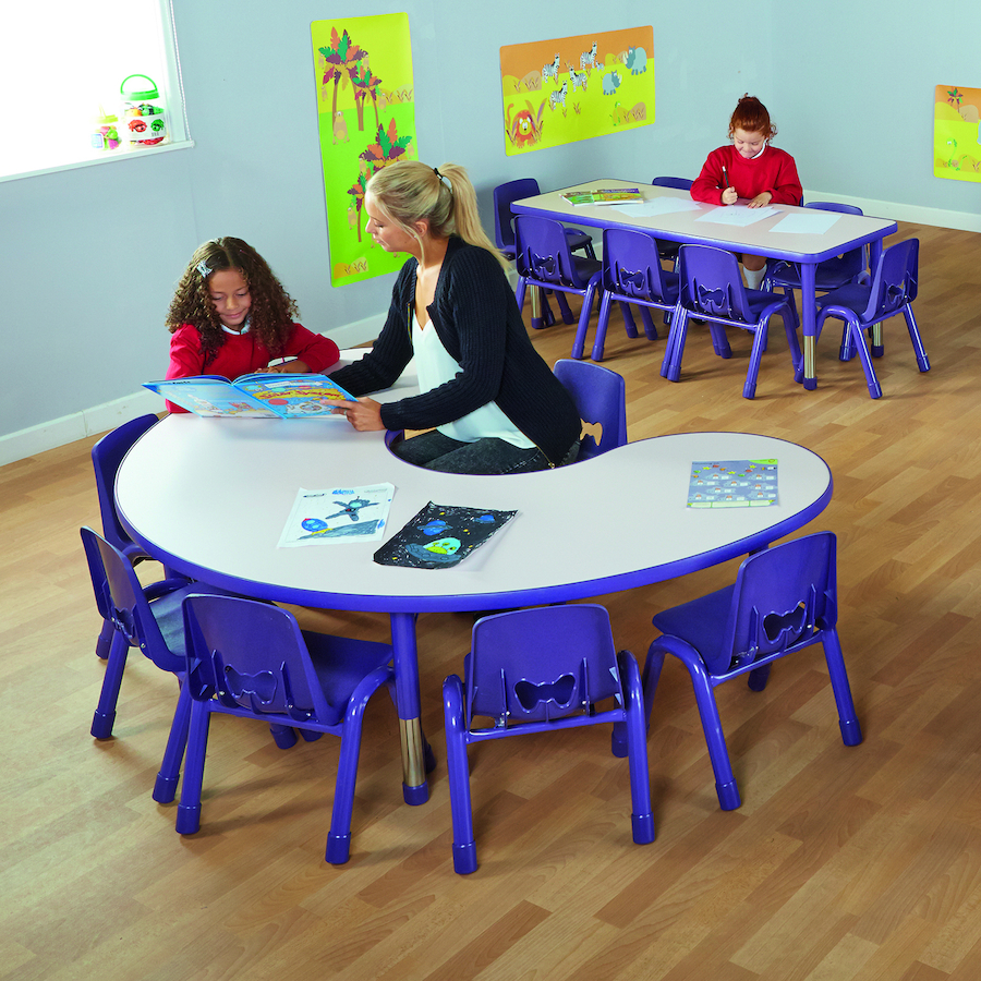 Classroom Furniture Companies ~ Buy valencia classroom furniture set purple tts