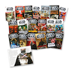 KS2 Star Wars Books 20pk  small