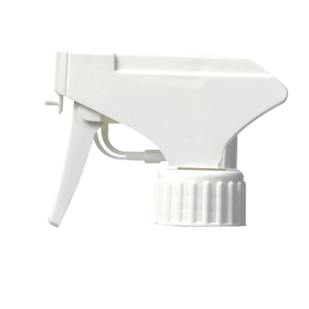 Spray Trigger Head White  large