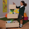 Forest Moveable Tiered Kinderbox  small