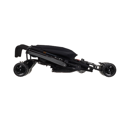 Double Pushchair  large