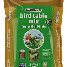 Bird Feed 3kg  medium
