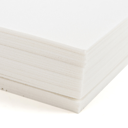 Foam Board 5mm A3 White 10pk  large