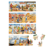 Discussion 20 Piece Jigsaw Puzzles 3pk  small