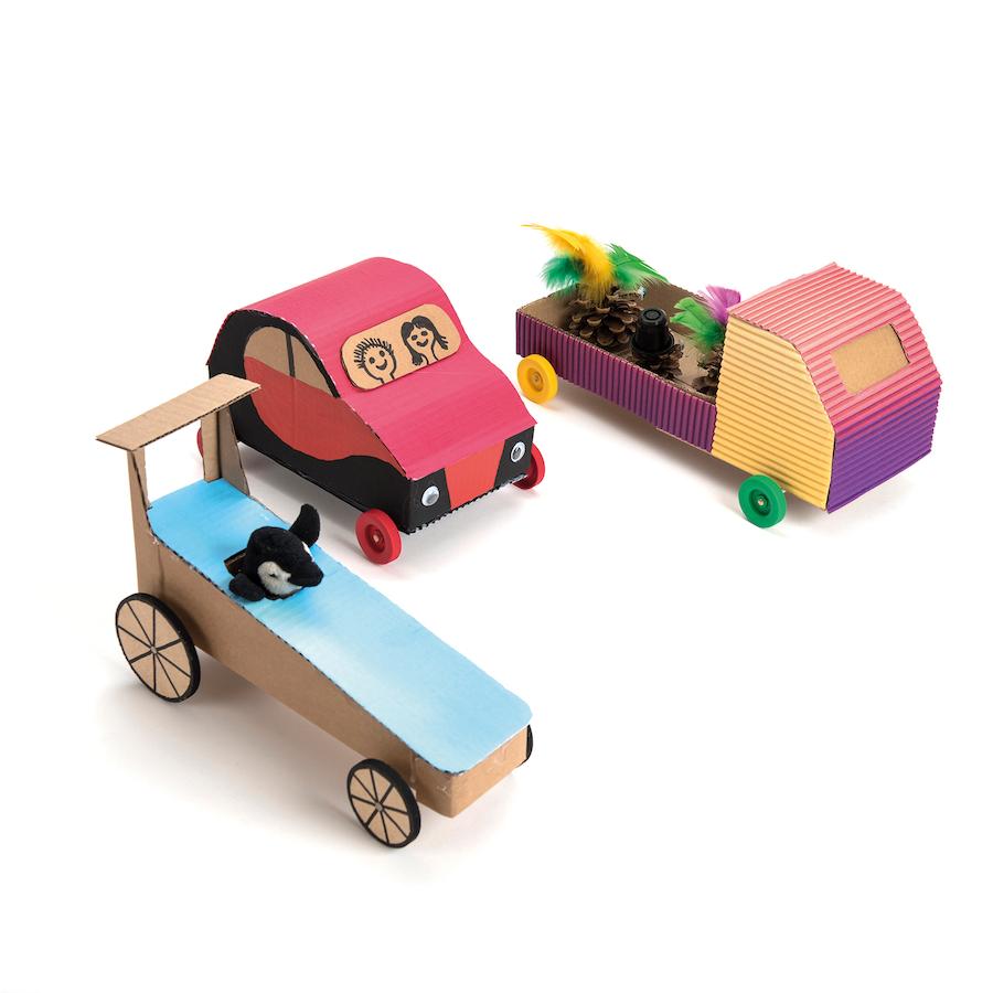buy make your own vehicles d t class kit tts. Black Bedroom Furniture Sets. Home Design Ideas