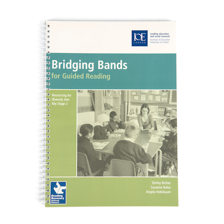Bridging Bands for Guided Reading  large