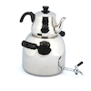 Giant Outdoor Metal Kettle Dispenser  small