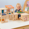 Small World Creative Play House  small