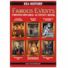 Famous Events Activity Book  small