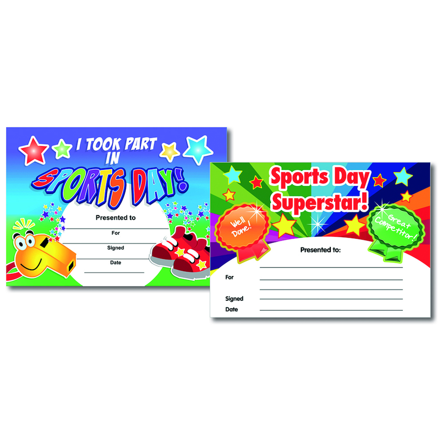 Buy assorted sports certificates 40pk tts assorted sports certificates 40pk xflitez Gallery