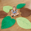 Leaf Canopies 6pk  small